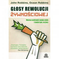 """Książka """"Głosy rewolucji żywnościowej"""""""