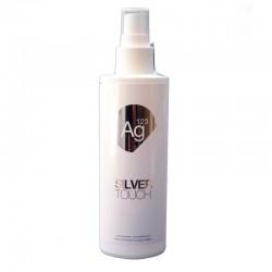 Antybakteryjny tonik Ag 123 Tonik na trądzik zawierający srebro jonowe, Silver Touch 200 ml