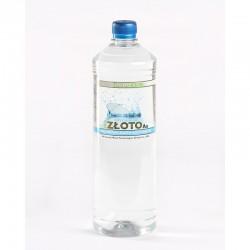 Nano Złoto Koloidalne 25 ppm 1000 ml