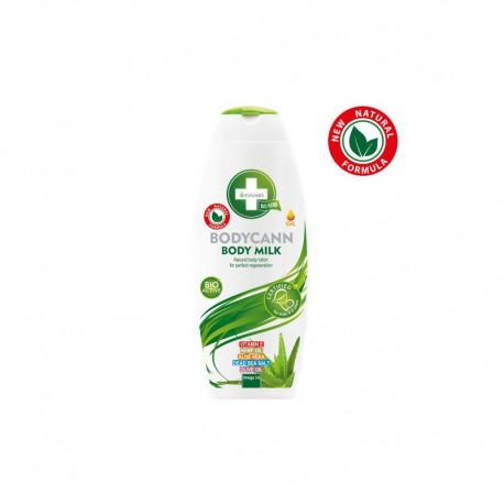 Bodycann mleczko do ciała z olejem konopnym 250 ml