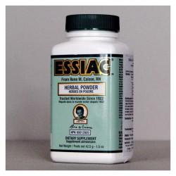 Essiac Indiańska herbatka ziołowa Essiac produkowana według receptury Rene Caisse Essiac®