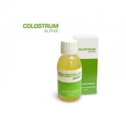 Colostrum Alpha- bez kazeiny, sterylizowane, bioaktywne