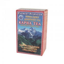 KAPHA TEA Pobudzenie i orzeźwienie Mieszanka ziołowa herbatka ayurvedyjska