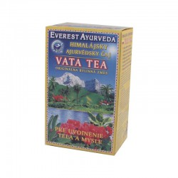 VATA TEA Harmonia ciała i umysłu Herbata ajurwedyjska