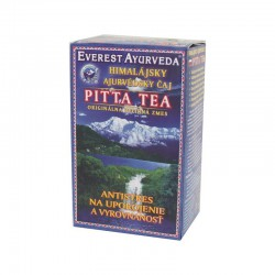 Pitta Tea - Spokój i równowaga
