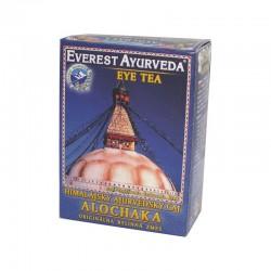 ALOCHAKA na oczy i wzrok Herbatka Funkcje wzrokowe