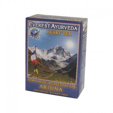 ARJUNA Czynności serca Poranna energia Herbatka ajurwedyjska
