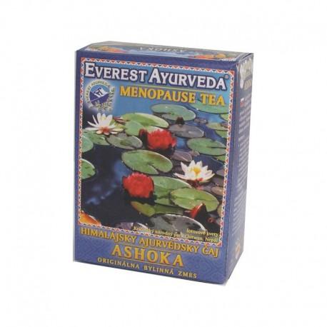 ASHOKA Menopauza Przekwitanie Herbatka ajurwedyjska
