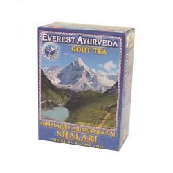 SHALARI Dna moczanowa Obrzęki stawów Herbatka ajurwedyjska