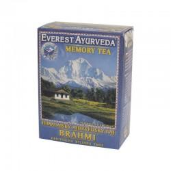 BRAHMI Pamięć i czynności mózgu Herbatka ajurwedyjska