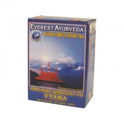 VYANA Krążenie i ukrwienie Herbatka ajurwedyjska wspomagająca układ krążenia i ukrwienia