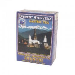SHUNTI Żołądek i jelita Herbatka Mieszanka ziół ajurwedyjskich