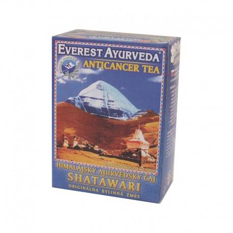 SHATAWARI Problemy onkologiczne Herbatka ajurwedyjska