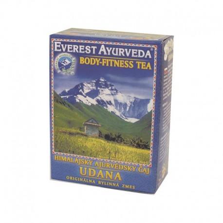 UDANA - Regeneracja i rekonwalescencja Herbatka ajurwedyjska