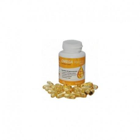 Omega Medica 1000Mg