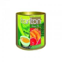 Herbata zielona TARLTON Grapefruit&Ananas