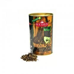 Herbata zielona HYSON Sour Sop 100 g. Owoc Graviola