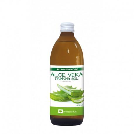 Aloe Vera Drinking Gel 1000ml