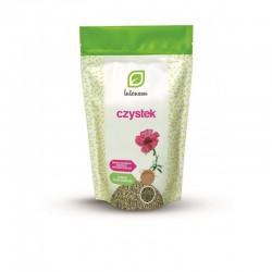 Czystek suszony - Herbata ziołowa 100g Cistus incanus L. Herbatka ziołowa