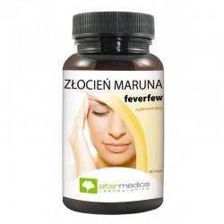 Złocień Maruna suplement diety