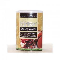 Herbata zielona TARLTON Granat