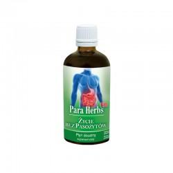 Para Herbs Plus przeciw pasożytom Para Herbs Plus przeciw grzybicy