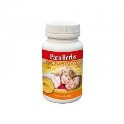Para Herbs w kapsułkach Suplement Diety Stop Pasożytom