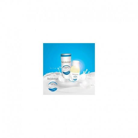 BioColostrum 125 ml