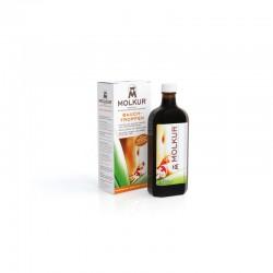 Molkur - Naturalny koncentrat serwatki receptura dr Sandersa probiotyk, wsparcie pracy jelit i śluzówki żołądka