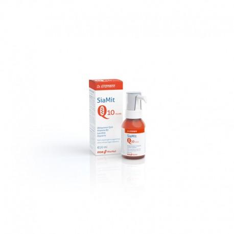 Siamit 20 ml Nano Koenyzm Q10 w płynie