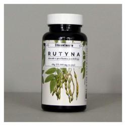 Rutyna ekstrakt standaryzowany 95% z perełkowca japońskiego 60g