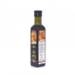 Olej rokitnikowy 250ml Olej z rokitnika Rokitnik