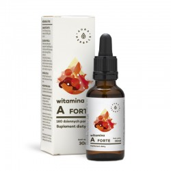 Witamina A Forte- 30 ml