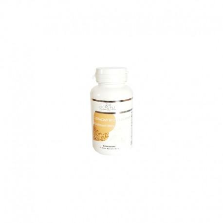 CZERWONY RYŻ Z LUCERNĄ Farm Vix 30 tabletek Cholesterol