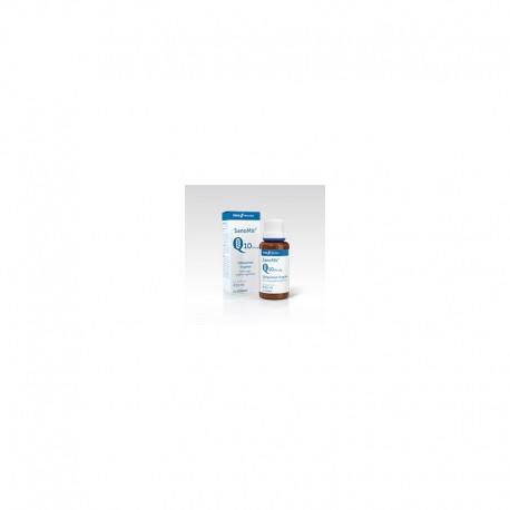 SANOMIT®Q10 direkt płynna forma nanokoenzymu Q10 ubichinon koenzym Q10 nonokoenzym