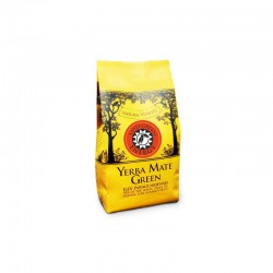 Mate Green ENERGY 400g Yerba Mate ODPYLONA