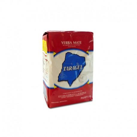Taragui con Palo klasyczna argentyńska Yerba Mate 500g