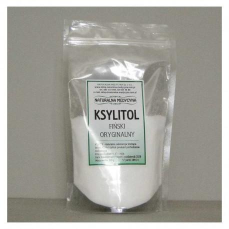 Ksylitol Cukier Brzozowy 500g Ksylitol Kraj pochodzenia ksylitolu Finlandia Xylitol
