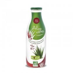 Colibri BioVit'am Aloe Vera Gel - Suplement diety - Żel z aloesu 1000 ml