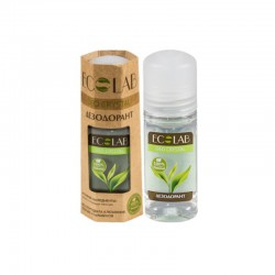 ECOLAB Dezodorant naturalny do ciała 50ml