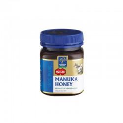 Miody Manuka Miód Manuka MGO 250+ (250g.)