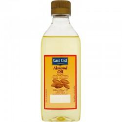 Olej ze słodkich migdałów 200 ml