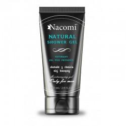 Żel pod prysznic dla mężczyzn 250ml Nacomi