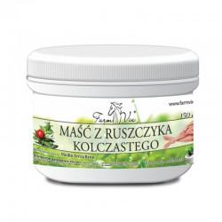 Maść z ruszczyka kolczastego 150 ml