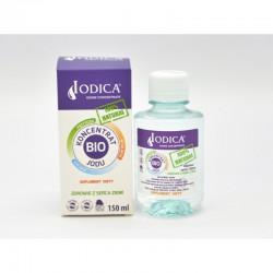 Koncentrat jodu Iodica bio jod naturalny 150 ml