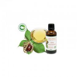 Olej kasztanowy - 50ml macerat