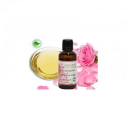 Olej z Płatków Róży - 50ml macerat