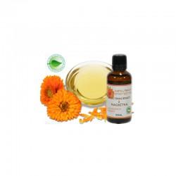 Olej z Płatków Nagietka- 50 ml macerat