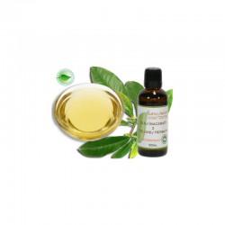 Olej z Zielonej Herbaty 50 ml macerat