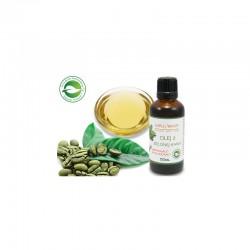 Olej z zielonej kawy - 50ml macerat